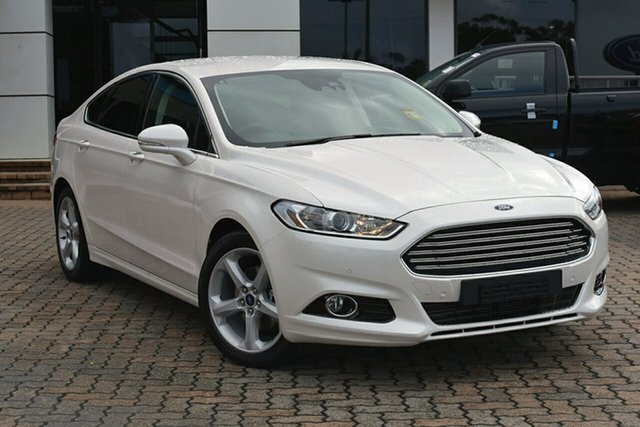 Discounted Demonstrator, Demo, Near New Ford Mondeo Trend SelectShift, Southport, 2017 Ford Mondeo Trend SelectShift Hatchback