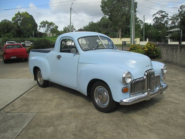 Used Holden 48/215, Capalaba, 1952 Holden 48/215 Utility
