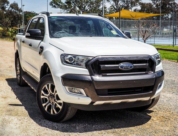 New Ford Ranger, Cheltenham, 2018 Ford Ranger