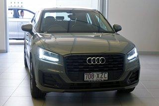 2017 Audi Q2 Wagon.