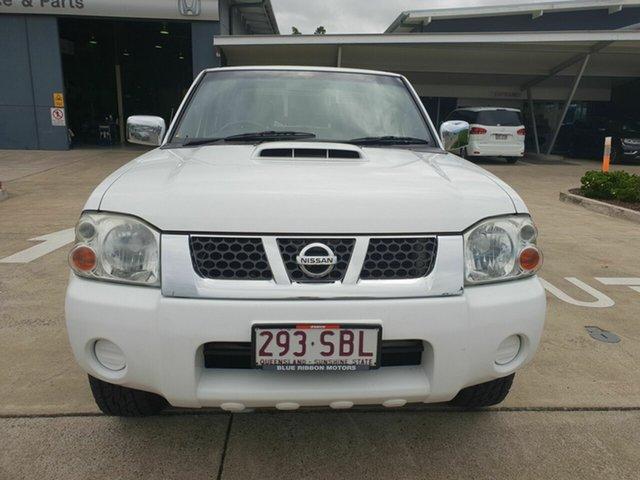 Discounted Used Nissan Navara ST-R, Yamanto, 2012 Nissan Navara ST-R Utility