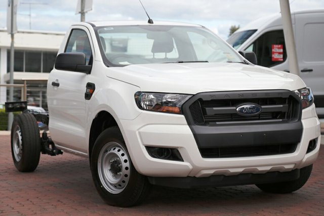 Discounted New Ford Ranger XL 4x2, Narellan, 2018 Ford Ranger XL 4x2 Cab Chassis