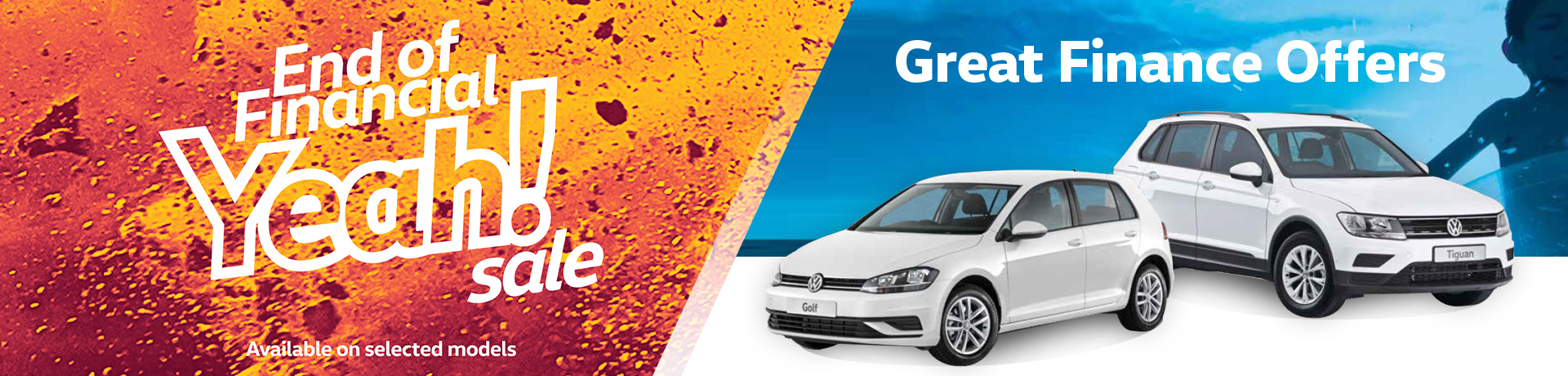 End of Financial Yeah! Sale   Great Finance Offers