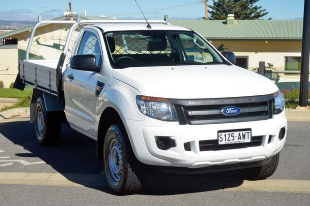 Used Ford Ranger XL, Reynella, 2013 Ford Ranger XL Cab Chassis