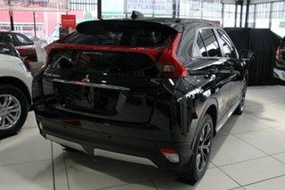 2017 Mitsubishi Eclipse Cross Exceed 2WD Wagon.