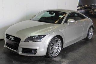 2010 Audi TT 2.0 TFSI Coupe.