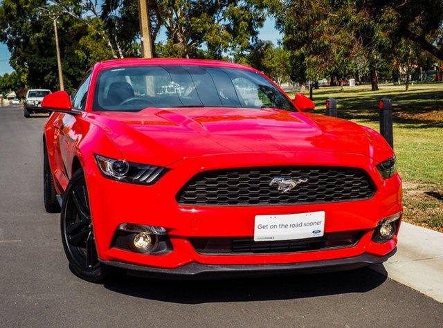 New Ford Mustang, Cheltenham, 2017 Ford Mustang