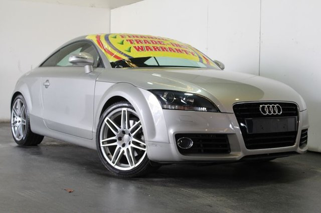 Used Audi TT 2.0 TFSI, Underwood, 2010 Audi TT 2.0 TFSI Coupe