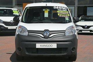 2017 Renault Kangoo Maxi LWB EDC Van.