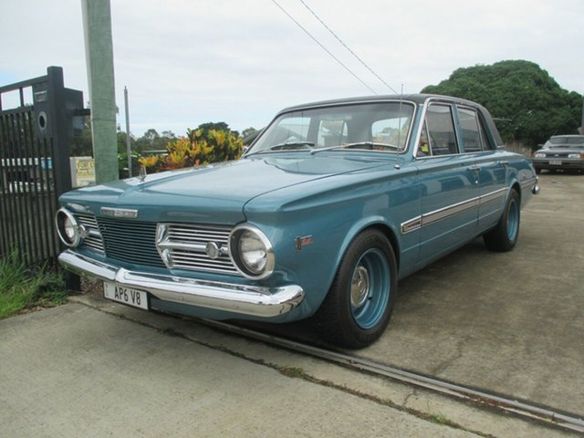 Used Chrysler Valiant Regal Regal V8, Capalaba, 1965 Chrysler Valiant Regal Regal V8 Sedan