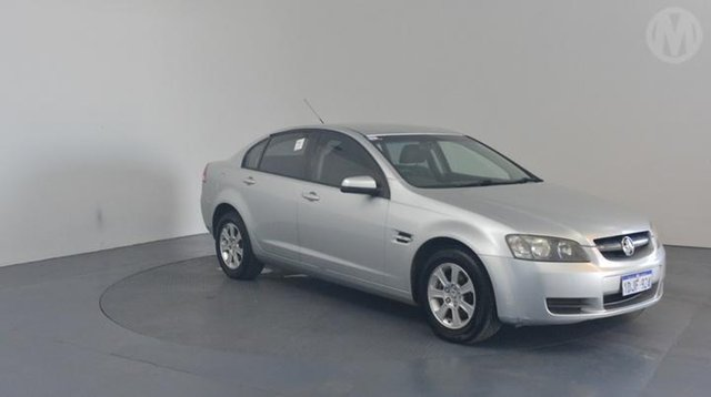Used Holden Commodore Omega, Altona North, 2007 Holden Commodore Omega Sedan