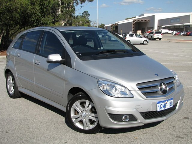 Used Mercedes-Benz B200, Maddington, 2008 Mercedes-Benz B200 Hatchback