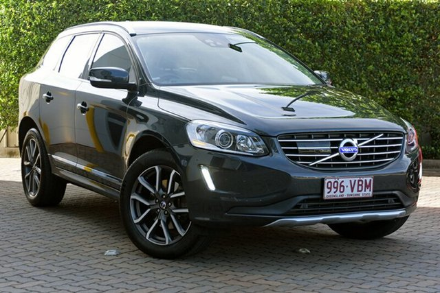Used Volvo XC60 D4 Geartronic Luxury, Southport, 2014 Volvo XC60 D4 Geartronic Luxury Wagon