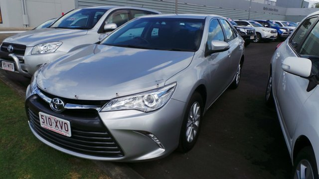 Used Toyota Camry Altise, Morayfield, 2017 Toyota Camry Altise Sedan