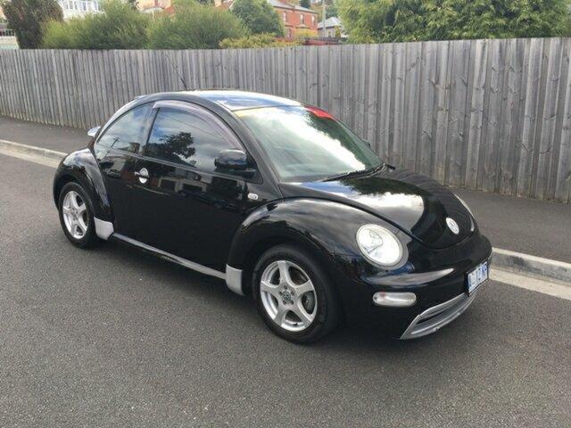 Used Volkswagen Beetle 2.0, North Hobart, 2000 Volkswagen Beetle 2.0 Hatchback