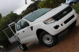 Used Ford Ranger XL Double Cab 4x2 Hi-Rider, Bokarina, 2013 Ford Ranger XL Double Cab 4x2 Hi-Rider PX Utility