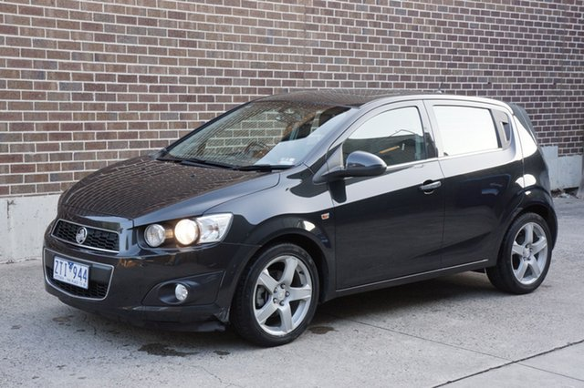 Used Holden Barina CDX, Balwyn, 2012 Holden Barina CDX Hatchback