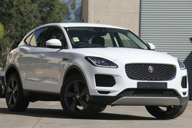 Discounted New Jaguar E-PACE D150 S AWD (110KW), Concord, 2018 Jaguar E-PACE D150 S AWD (110KW) Wagon