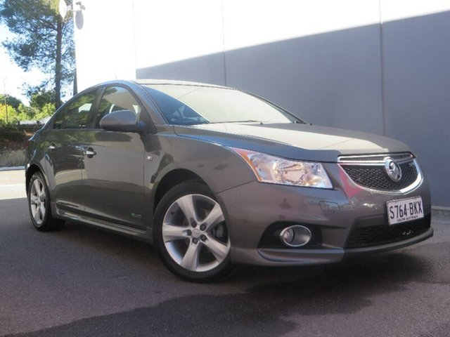 Used Holden Cruze SRi-V, Reynella, 2011 Holden Cruze SRi-V Sedan