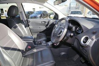 2011 Renault Koleos Dynamique SUV.