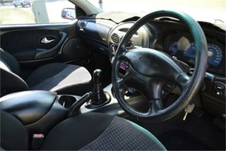 2002 Ford Falcon XR6 Sedan.