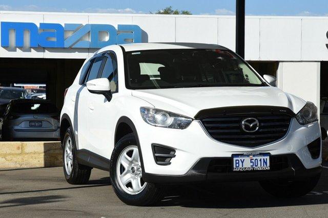 Used Mazda CX-5 Maxx (4x2), Mandurah, 2016 Mazda CX-5 Maxx (4x2) Wagon