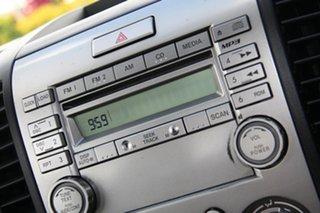 2011 Ford Ranger XL Super Cab Hi-Rider Cab Chassis.
