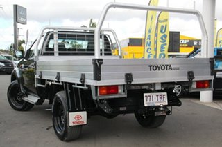 2014 Toyota Hilux SR Cab Chassis.