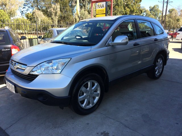 Used Honda CR-V (4x4), West Croydon, 2007 Honda CR-V (4x4) Wagon