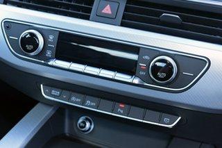 2017 Audi A5 2.0 TFSI Quattro Coupe.