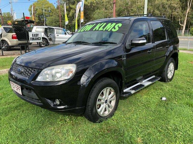 Used Ford Escape, Clontarf, 2009 Ford Escape Wagon