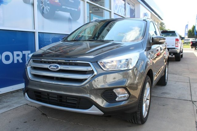New Ford Escape Trend AWD, Rutherford, 2017 Ford Escape Trend AWD Wagon