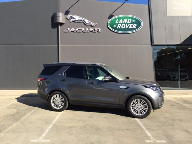 New Land Rover Discovery, Kialla, 2017 Land Rover Discovery