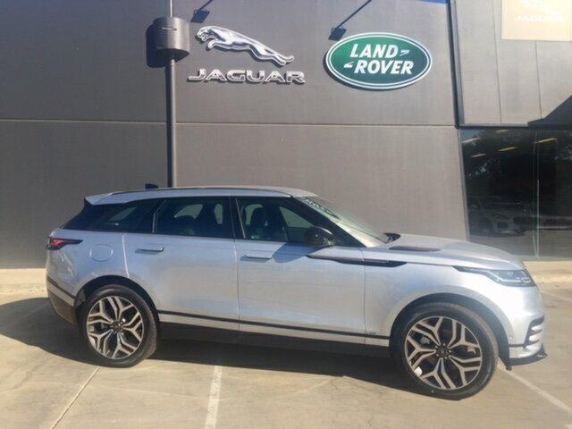 New Land Rover Range Rover Velar, Kialla, 2017 Land Rover Range Rover Velar