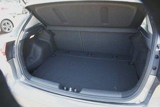 2018 Kia Cerato S Hatchback.