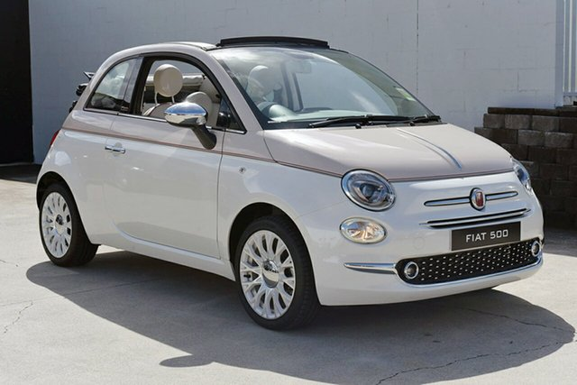 New Fiat 500C, Southport, 2017 Fiat 500C Convertible