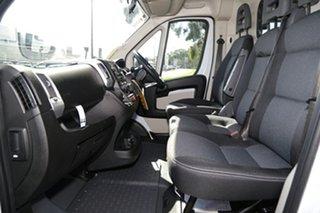 2017 Fiat Ducato Mid Roof MWB Comfort-matic Van.