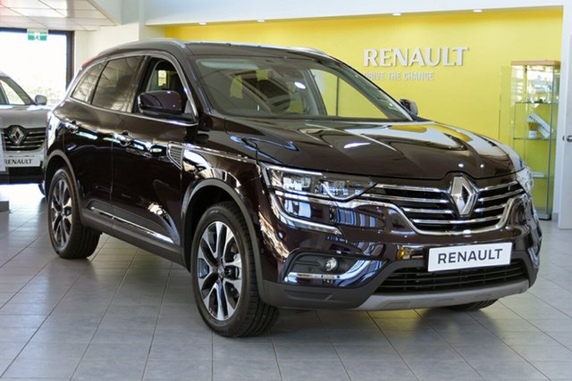 Discounted Demonstrator, Demo, Near New Renault Koleos Initiale X-tronic, Southport, 2018 Renault Koleos Initiale X-tronic Wagon
