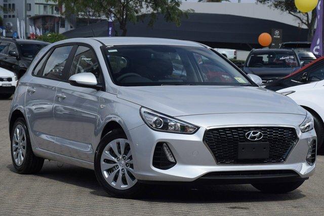 Discounted New Hyundai i30 Go, Cheltenham, 2019 Hyundai i30 Go Hatchback