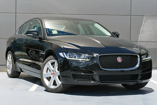New Jaguar XE 20T Prestige, Southport, 2016 Jaguar XE 20T Prestige Sedan