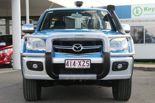 2008 Mazda BT-50 SDX Freestyle Utility.