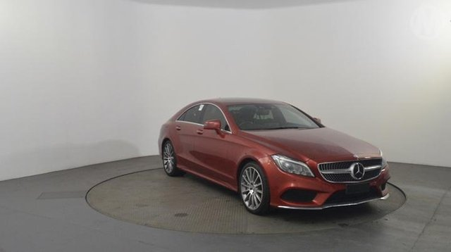 Used Mercedes-Benz CLS 500, Altona North, 2015 Mercedes-Benz CLS 500 Coupe
