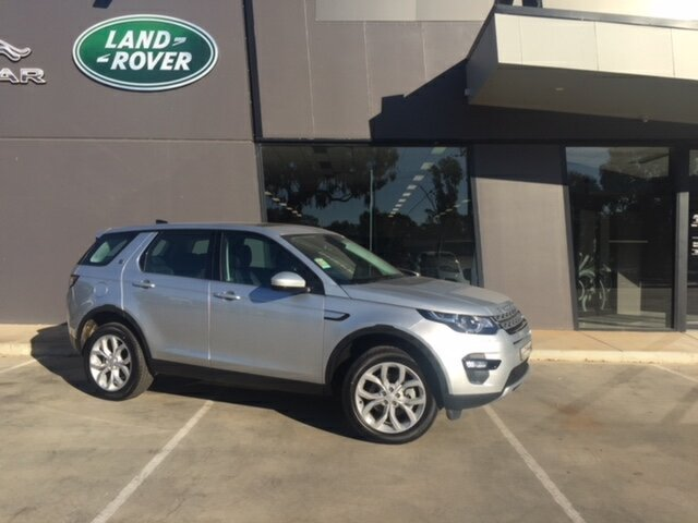 New Land Rover Discovery Sport, Kialla, 2018 Land Rover Discovery Sport