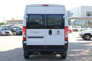 2017 Fiat Ducato Mid Roof LWB Comfort-matic Van.