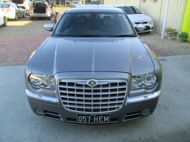 Used Chrysler 300C HEMI, Bundall, 2008 Chrysler 300C HEMI MY2007 Sedan