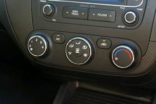 2013 Kia Cerato SI Hatchback.