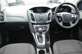 2012 Ford Focus Trend Hatchback.