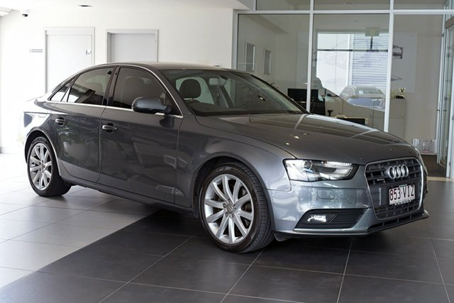Used Audi A4 Ambition S tronic quattro, Southport, 2014 Audi A4 Ambition S tronic quattro Sedan