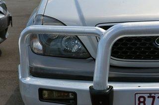 2006 Hyundai Terracan SLX Wagon.
