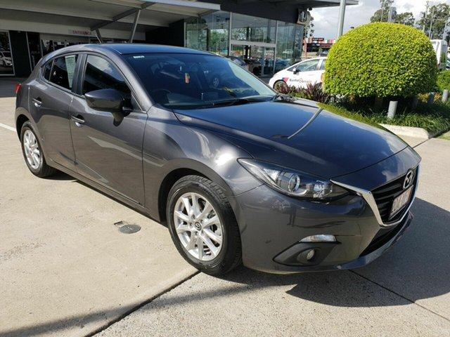 Discounted Used Mazda 3 Maxx SKYACTIV-Drive, Yamanto, 2015 Mazda 3 Maxx SKYACTIV-Drive Hatchback